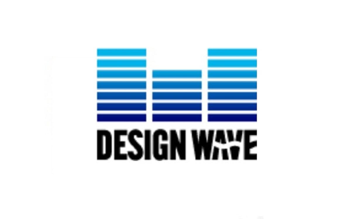デザインウェーブ公式ホームページ 一新いたしました