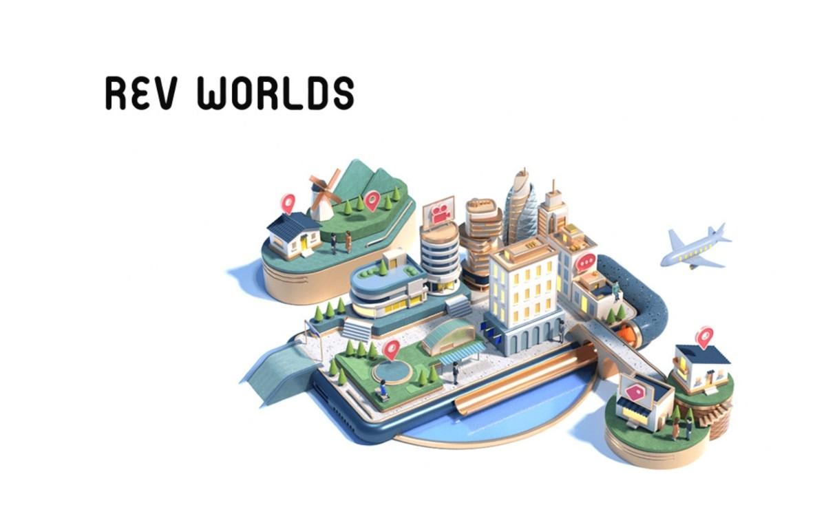 REV WORLDS